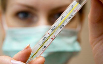 Стара Загора първа обяви грипна епидемия