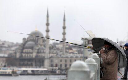 Учен прогнозира 7.6 по Рихтер в Истанбул до 30 години