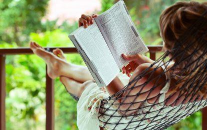 София с нова читалня  в Градската градина