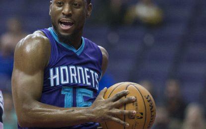 """Избрано от НБА: """"Хорнетс"""" ужилиха и """"Раптърс"""""""