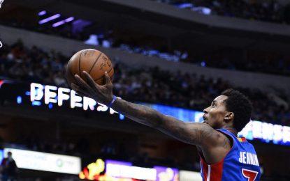 """Избрано от НБА: """"Пистънс"""" си отмъстиха на """"Раптърс"""""""