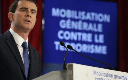 Франция бори тероризма с още €425 милиона