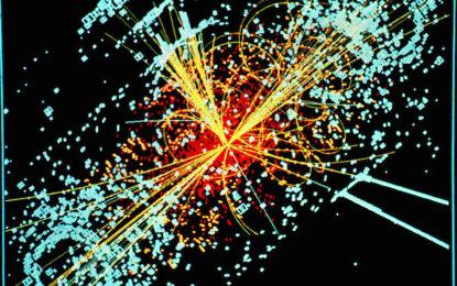 ЦЕРН пуска големия адронен ускорител през март