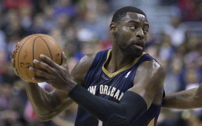 """Избрано от НБА: Кош в последните секунди донесе победата на """"Пеликанс"""""""