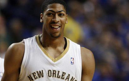 """Избрано от НБА: Финална драма донесе радост за """"Пеликанс"""" и мъка за """"Тъндър"""""""