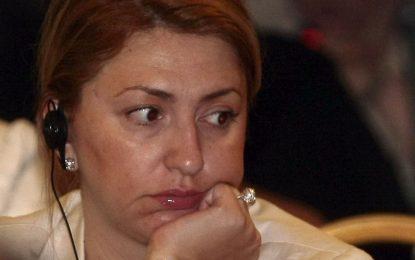 Владимира Янева се отърва само с понижение на заплата