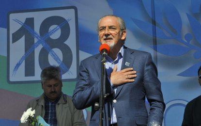Тръгнаха слухове за смяна на Местан с нов лидер на ДПС