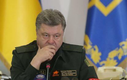 Кървав мир в Източна Украйна