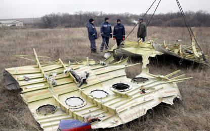 Русия блокира създаването на трибунал за сваления MH17