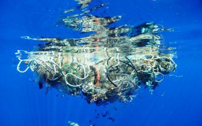 Пластмасата в океана е много повече, отколкото предполагахме