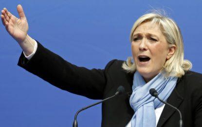Френските националисти предрекоха разпадане на либералния свят