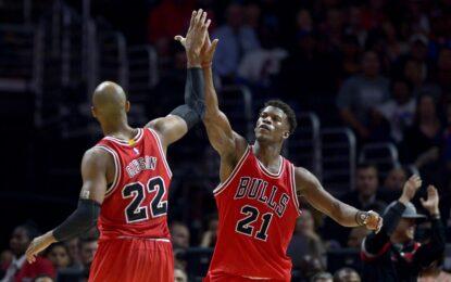 """Избрано от НБА: """"Булс"""" с важен успех в битката за третото място на Изтока"""