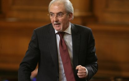 ДПС не иска видеовръзка с Цветан Василев