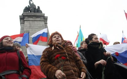 Руската пропаганда не е руската политика. Не ги бъркайте