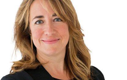 За първи път в историята си Guardian има главен редактор жена