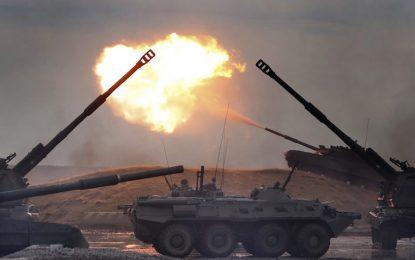 Русия започва учения в Крим, НАТО – в Черно море