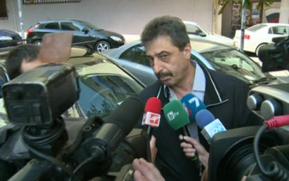 Цветан Василев пак кани прокуратурата в Белград