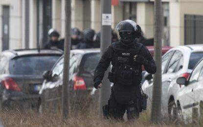 Българска банда крадци бе разбита във Франция