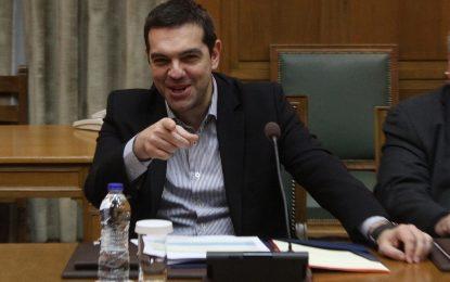 Гръцкият парламент одобри абсурдния референдум