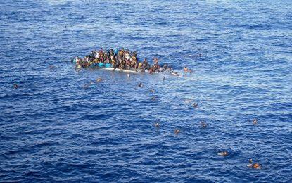 Бежанецът, който бди с дрон за удавници в Егейско море