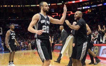 """НБА плейофи: """"Спърс"""" върнаха серията у дома след инфарктна победа в Лос Анджелис"""