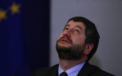 Анонимен донос срещу Христо Иванов се оказа лъжа