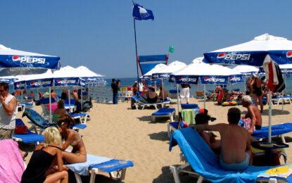 14 дка на плажа в Слънчев бряг засега няма да се пипат