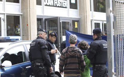 13-годишен уби с арбалет учител в Барселона