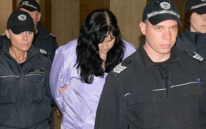 Прокуратурата повдигна обвинение на акушерката Емилия Ковачева