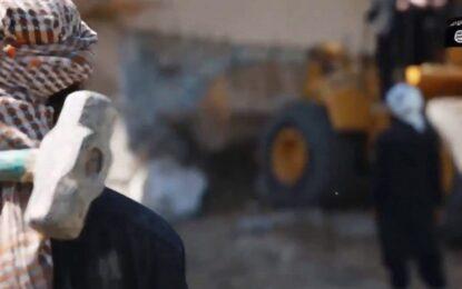 """Изгряващата звезда на """"Ислямска държава"""""""