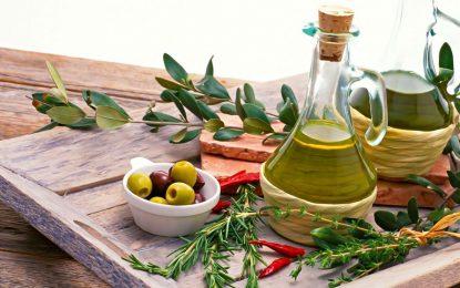 Как маслините промениха света