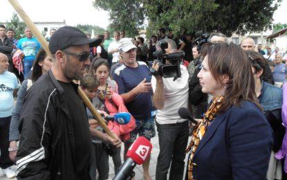 В Гърмен тече проверка за незаконни ромски къщи