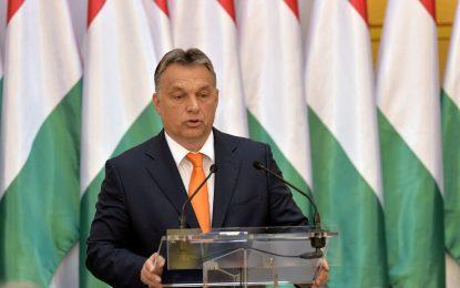 Орбан бута България към Шенген