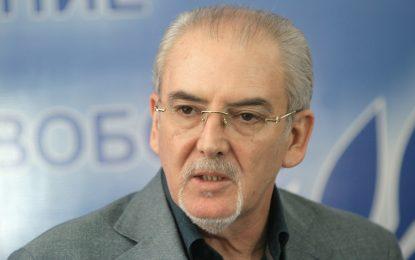 Местан се появи в Могилино с турския посланик
