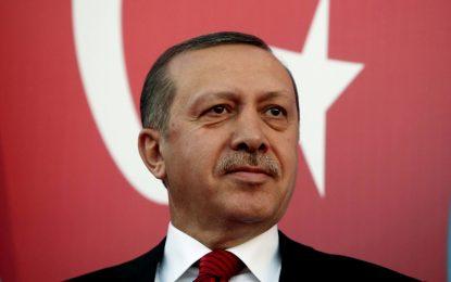 Турски кафеджия задържан заради обида на Ердоган