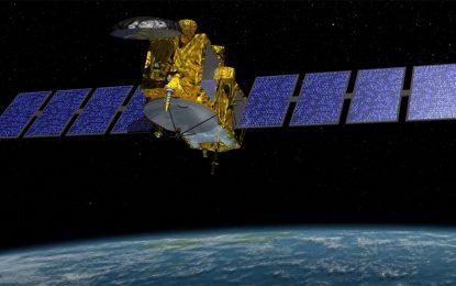 Европейски сателит ще търси гънки във времето и пространството
