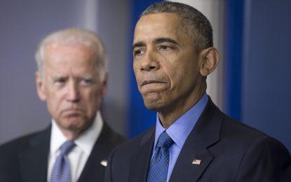 Обама призова за по-строги мерки при продажбата на оръжие