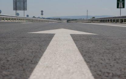 """#КОЙ ще строи 60 км от магистрала """"Хемус"""" за 800 милиона"""