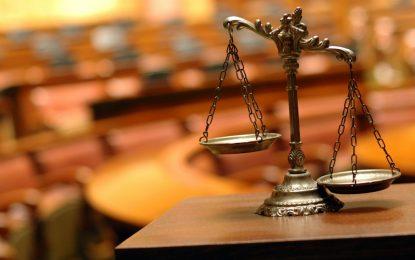 В България най-корумпирана е съдебната система