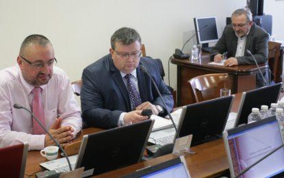 ВСС не пожела Румъния да ни учи на борба с корупцията