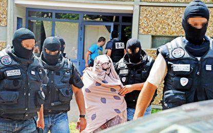 Нападателят във Франция е обезглавил шефа си