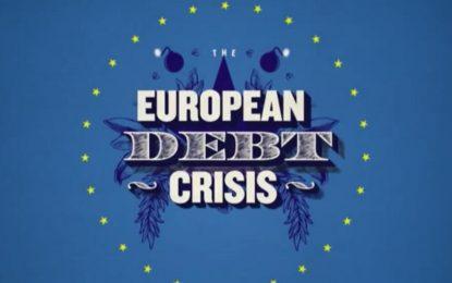 Съединени европейски щати – или еврото гине