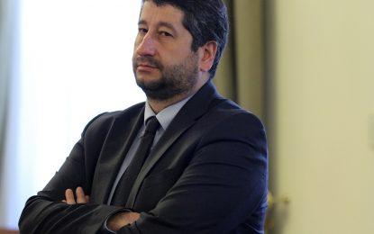Партия срещу корупционната чума иска Христо Иванов