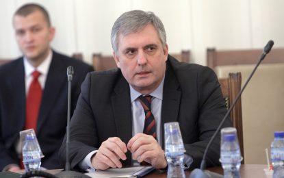 АБВ плаши да напусне властта заради Изборния кодекс