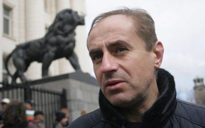 7.5% от избирателите в Кюстендил искат Паунов за трети мандат
