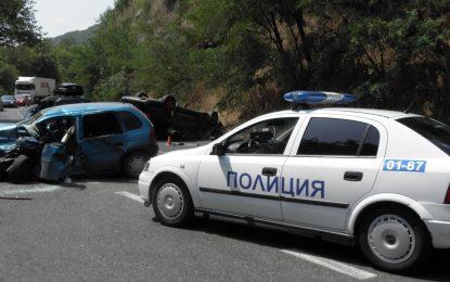 МВР прогледна за опасностите на пътя