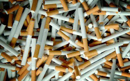 Пушенето предизвиква стотици мутации в ДНК