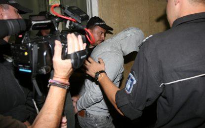 """Съдът освободи """"любимия"""" крадец на Борисов"""