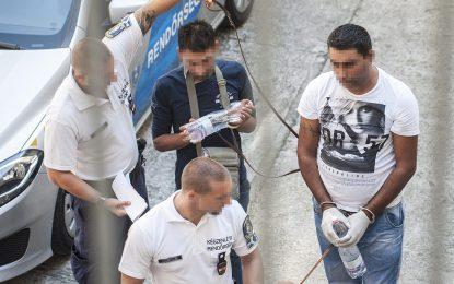 Прокуратурата остави заподозрените за камиона ковчег в ареста за месец