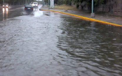 Пороят наводни десетки сгради в Пазарджик